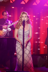 Haley Reinhart - Jimmy Kimmel Live: November 8th 2018