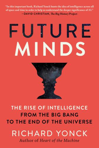 Future Minds   Richard Yonck