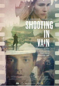 Shooting In Vain (2018) WEBRip 720p YIFY