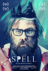 Spell (2018) WEBRip 1080p YIFY
