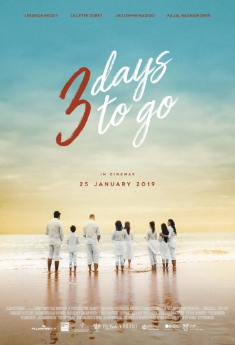 3 Days To Go 2019 1080p AMZN WEBRip DDP5 1 x264-NTb