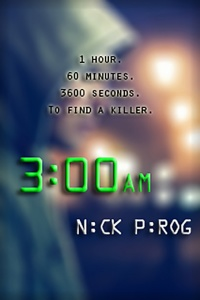 3 00 AM - Nick Pirog