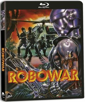 Robowar - Robot da guerra (1988) Full Blu-Ray 45Gb AVC ITA ENG DTS-HD MA 2.0