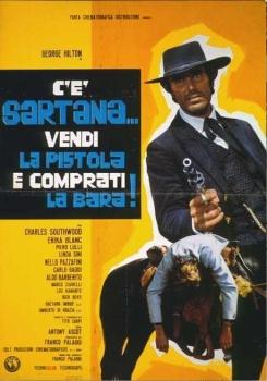 C'è Sartana... vendi la pistola e comprati la bara (1970) BD-Untouched 1080p AVC DTS HD-AC3 iTA-ENG