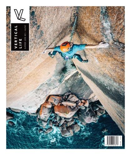 Vertical Life - Issue 31 - December 2019 - February (2020)