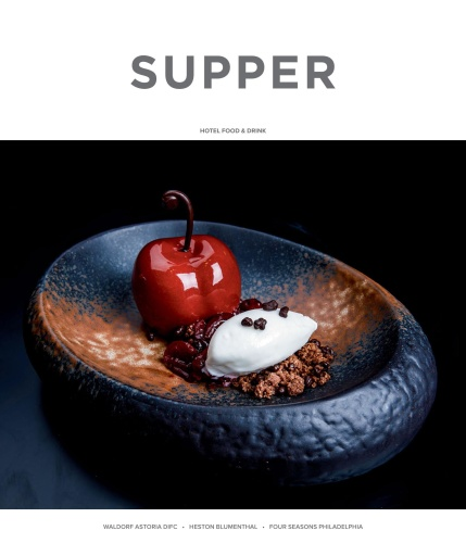 Supper - Issue 18 (2020)