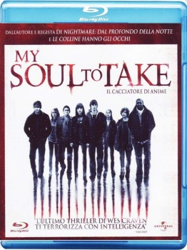 My Soul to Take - Il cacciatore di anime (2010) Full Blu-Ray 37Gb AVC ITA DTS 5.1 ENG DTS-HD MA 5.1 MULTI