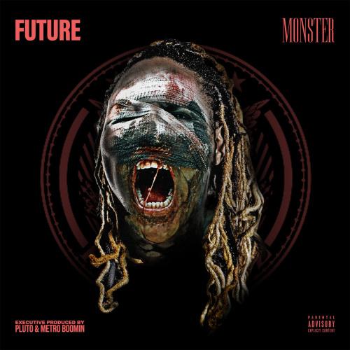 Future   Monster (2019)