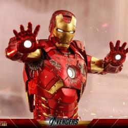 The Avengers - Iron Man Mark VII (7) 1/6 (Hot Toys) FdT1pIuL_t