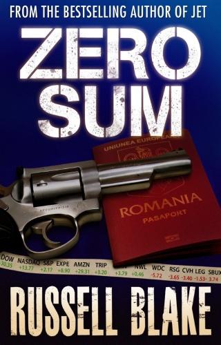 Zero Sum 01 03 Kotov Syndrome, Focal Point, Checkmake   Russell Blake