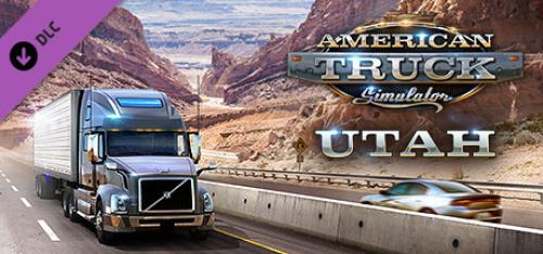 American Truck Simulator [v 1.37.0.144s + 25 DLC] (2016) CODEX
