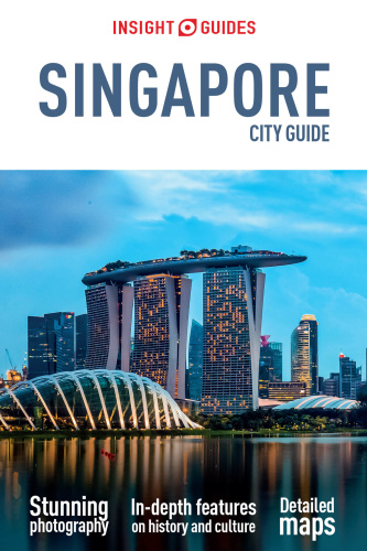 Insight Guides   Singapore City Guide