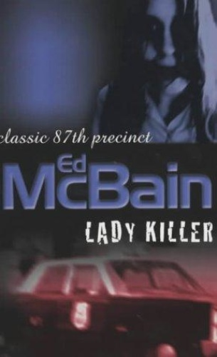 Ed McBain - 87th Precinct 08 - Lady Killer