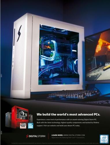 PC Gamer USA - March (2020)