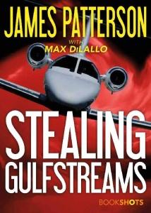 Stealing Gulfstreams - Max DiLallo