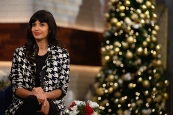 Jameela Jamil - TODAY: December 11th 2018