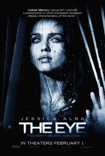 The Eye (2008) 720p BluRay x264 ESubs [Multi Audio][Hindi+Urdu+English]
