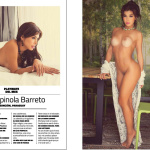 Stefanie Knight Playboy Mexico Diciembre 2017 | the4um.com.mx