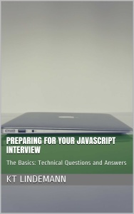 Preparing for Your JavaScript Interview