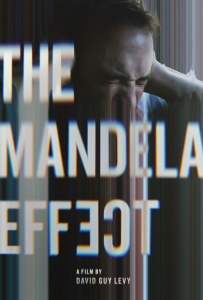 The Mandela Effect 2019 HDRip AC3 x264-CMRG
