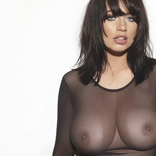Sophie howard tits