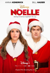 Noelle (2019) WEBRip 720p YIFY