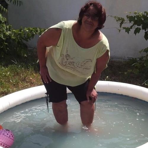 Porn granny ugly