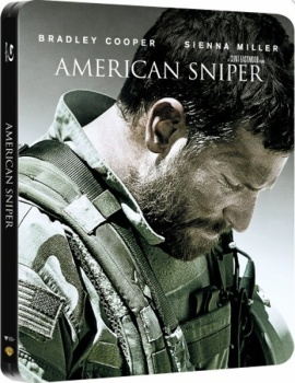 American Sniper (2014) BD-Untouched 1080p AVC TrueHD ENG AC3 iTA-ENG