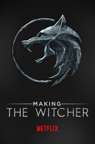 Making The Witcher 2020 1080p NF WEBRip DD5 1 x264-NTG