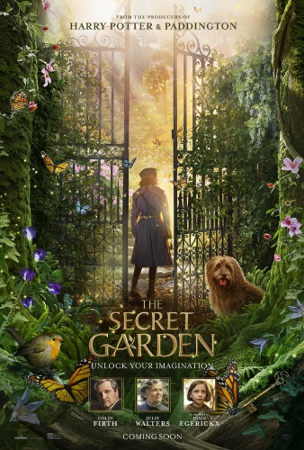 The Secret Garden 2020 BDRip XviD AC3-EVO