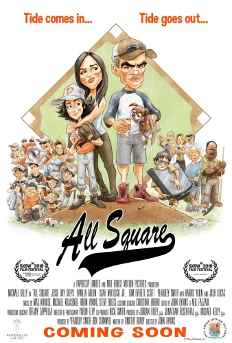All Square 2018 WEB-DL XviD MP3-XVID