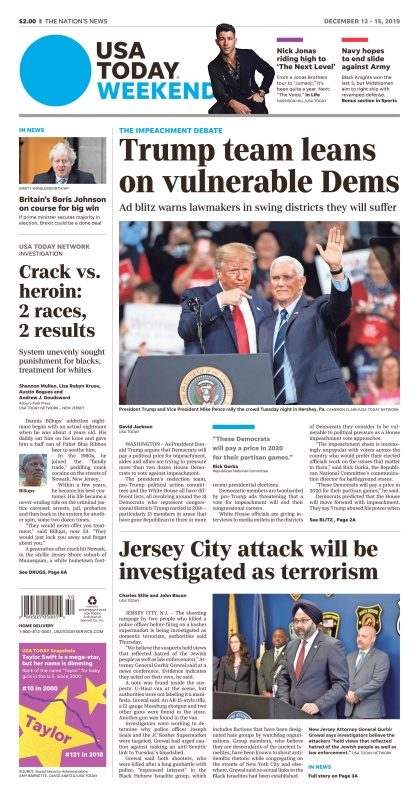 USA Today - 13 12 (2019)