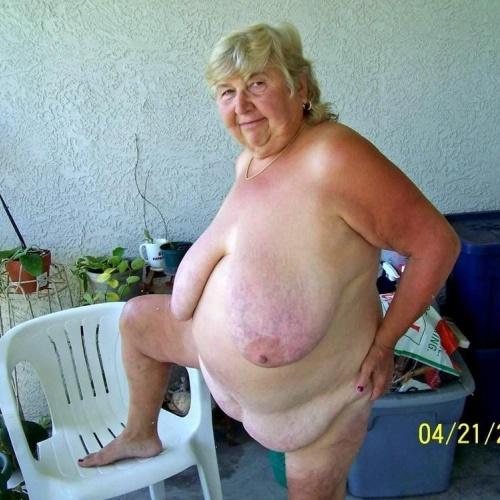 Free big boob granny porn