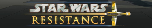 Star Wars Resistance S02E12 The Missing Agent WEB DL DD5 1 H 264 LAZY