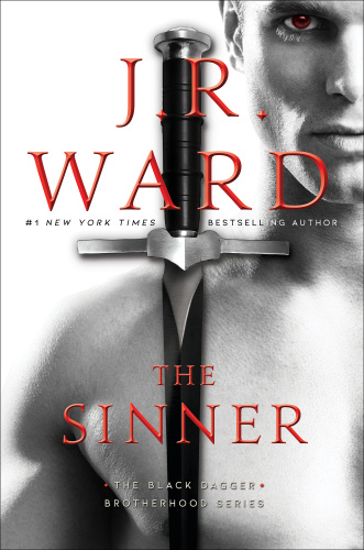 The Sinner by J  R  Ward