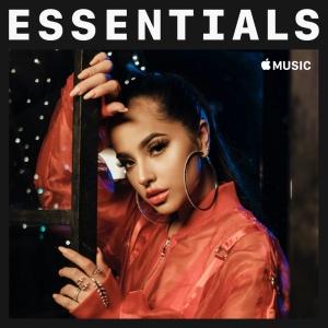 Becky G   Essentials (2019)