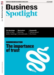 Business Spotlight Plus - Nr 8 (2019)