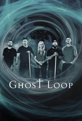 Ghost Loop S01E01 Alarmed and Dangerous WEBRip x264-CAFFEiNE