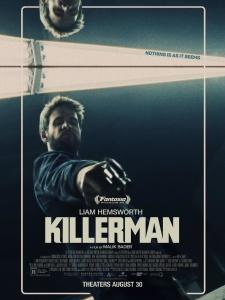 Killerman 2019 HDRip XviD AC3-EVO