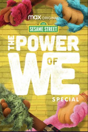 The Power of We A Sesame Street Special 2020 1080p WEB h264-KOGi