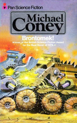 1976 Brontomek - Michael Coney
