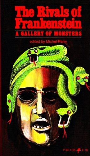 The Rivals Of Frankenstein - A Gallery Of Monsters