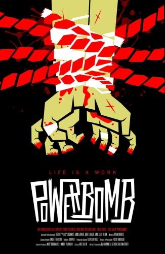 Powerbomb 2020 WEB-DL XviD MP3-FGT
