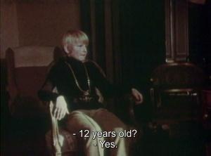 Alla ricerca di Tadzio 1970