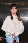 Selena Gomez -      Jimmy Fallon Arrival New York City January 13th 2020.