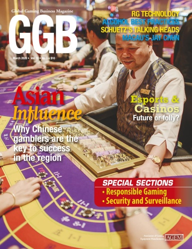 Global Gaming Business - March (2020)