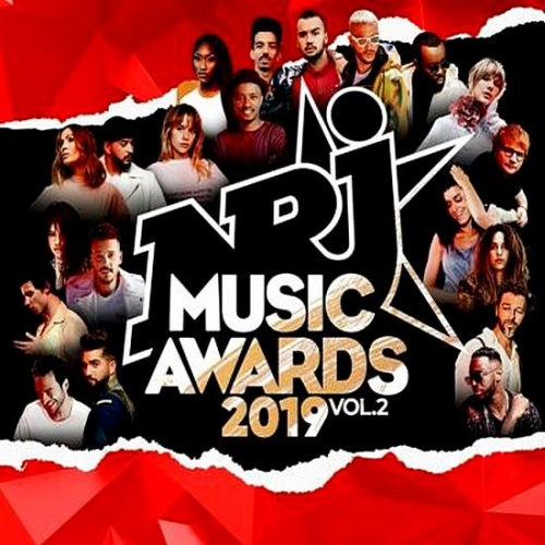 VA   NRJ Music Awards (2019) Vol 2 4CD (2019)  320 GROO