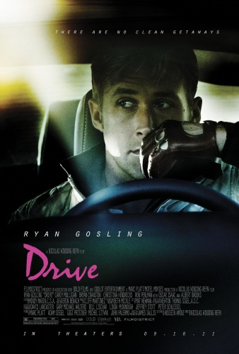 Drive (2011) 720p BluRay x264 Esubs [Dual Audio][Hindi+English] =!Dr STAR!= Exclusive