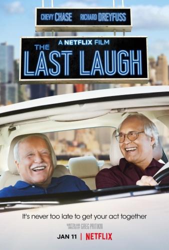 The Last Laugh 2019 iNTERNAL 1080p WEB x264-STRiFE
