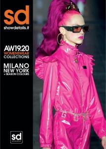Showdetails Milano & New York - March (2019)